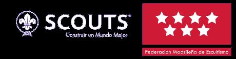 Federación Madrileña de Escultismo logo